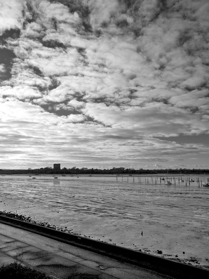 Portchester Sky