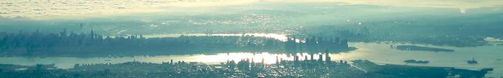Manhattan Dawn