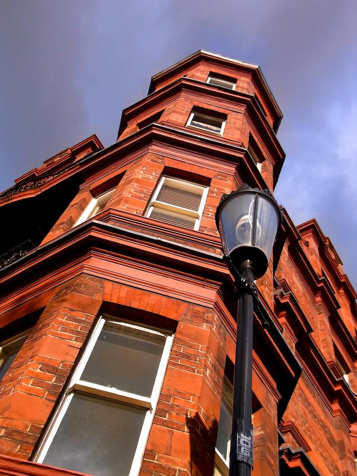 Kensington Windows