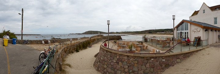 Braye Harbour