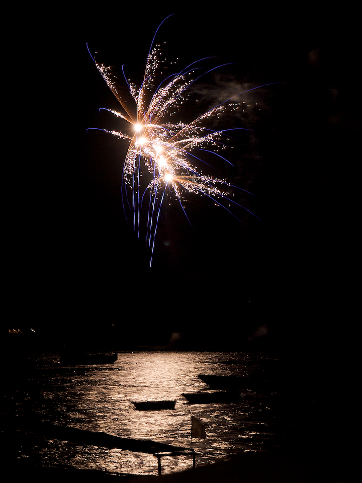 Peponi's Fireworks