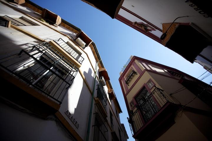 Abades Street